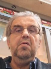 Roger , 55, Switzerland, Zurich