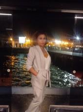 Albina, 38, Abkhazia, Sokhumi