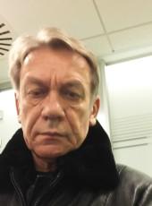 Mikhail Efimovi, 59, Russia, Moscow