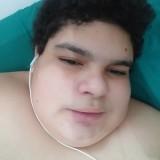 Gabriel, 18  , Sao Paulo