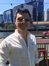 Peyman, 39, Australia, Melbourne