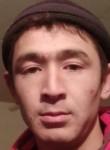 Zaur, 25  , Zyryanovsk