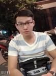Thien Tam, 22, Ho Chi Minh City