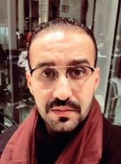 Ahmed, 28, Italy, Milano