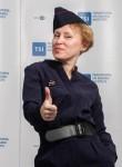 Lyudmila, 50, Riga