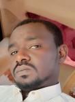Hassan , 31  , N Djamena