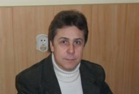 Viktor Morozov, 63 - Just Me