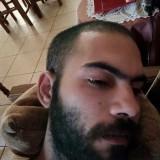 John, 29  , Aegina