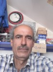 Mohamad , 39  , Washington D.C.