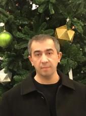 eduard, 43, Russia, Rostov-na-Donu