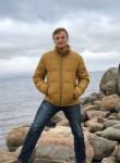 Yuriy, 46, Saint Petersburg