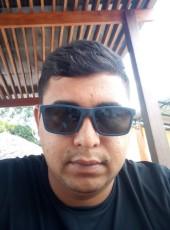 Denis, 32, Brazil, Sao Miguel do Guama