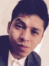 David, 25, Guatemala, Guatemala City