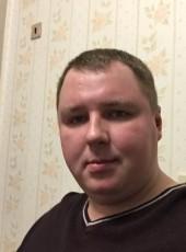 Viktor, 29, Russia, Murmansk
