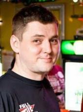 Karl, 34, Russia, Saint Petersburg