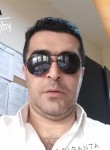 Rufat, 46  , Baku