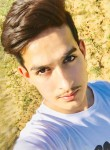 Chowdhary Usmaan., 18  , Jammu