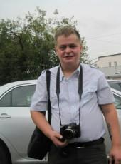 Mikhail, 28, Russia, Cherepovets