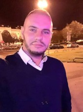 aRmenD, 25, Kosovo, Prizren