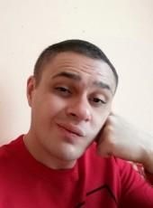 Makhir, 33, Russia, Saint Petersburg