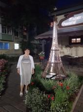 Olga, 54, Russia, Simferopol