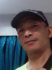 โจม ม่ายใจ, 46, Thailand, Hat Yai