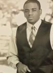 Darius, 23  , Wylie