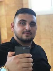 ameer , 20, Israel, Jerusalem