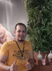Joseph, 30, Brazil, Lauro de Freitas