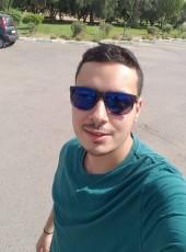 Mehdi, 25, المغرب, الدار البيضاء