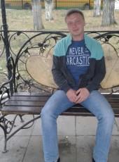 Aleksey, 38, Russia, Saratov