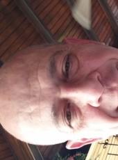 Gustavo Sanchez, 58, Venezuela, El Limon