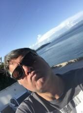 Fabio, 53, Italy, Rome