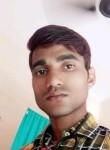 Amit bhai Kansan, 27  , New Delhi