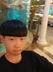 戈洛文, 19  , Tianjin