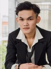 Dũng, 19, Vietnam, Nha Trang