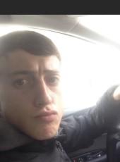 Nikolas, 24, Russia, Odintsovo