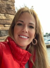 Amanda Olsen, 35, United States of America, New York City