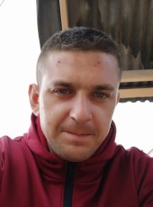 Женя, 30, Ukraine, Sharhorod
