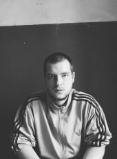 Vanya, 28, Belarus, Hrodna