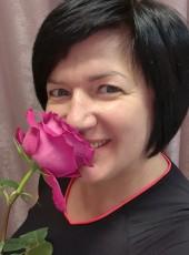 Vera, 44, Russia, Lipetsk