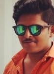 Abhishek, 19  , Diglur