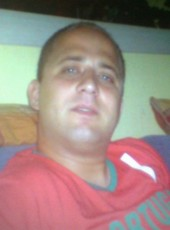 Sergio, 38, Spain, San Sebastian de los Reyes