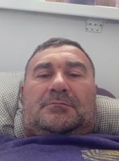 Osti, 42, Bulgaria, Varna