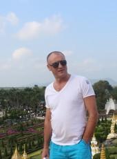 Макс, 46, Россия, Челябинск