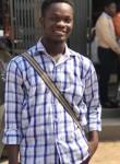 joegood1, 33  , Accra
