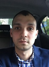Artem, 28, Russia, Moscow