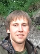 grisha, 27, Russia, Bryansk