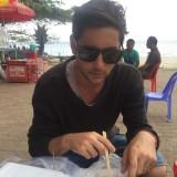 Joe, 34  , Sihanoukville