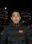 Bakhodir, 20  , Riga
